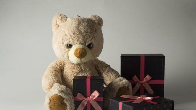 Geschenke für 2 Jährige